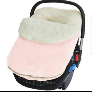 Bundle me winter infant baby carseat cover
